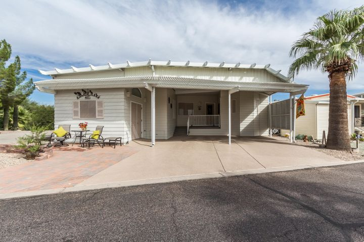Photo of 17200 W BELL Road #494, Surprise, AZ 85374