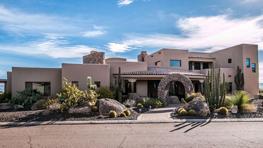 Photo of 16610 E INCA Avenue, Fountain Hills, AZ 85268
