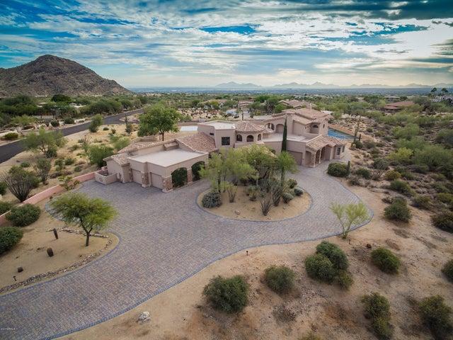 Photo of 23222 N CHURCH Road, Scottsdale, AZ 85255