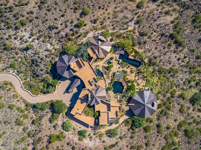 Photo of 9625 E AW TILLINGHAST Road, Scottsdale, AZ 85262