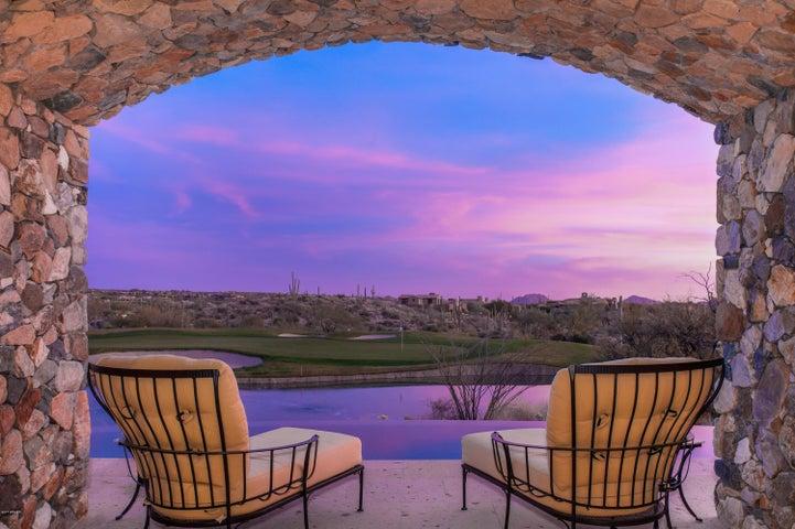 Photo of 41545 N 101ST Place, Scottsdale, AZ 85262