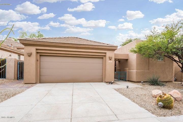 Photo of 6965 E SIENNA BOUQUET Place, Scottsdale, AZ 85266