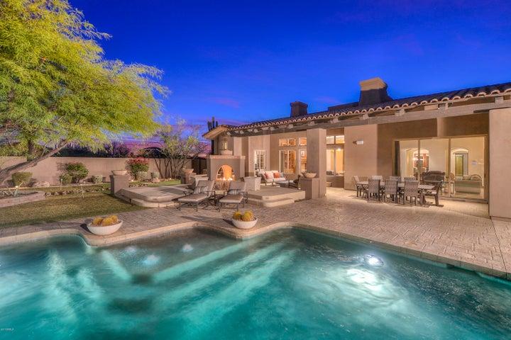 Photo of 21797 N 82ND Place, Scottsdale, AZ 85255