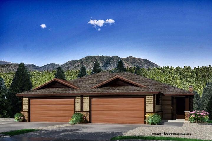 Photo of 420 N Moriah Drive #18, Flagstaff, AZ 86005