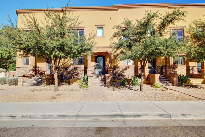 Photo of 2608 E TURNEY Avenue #2, Phoenix, AZ 85016