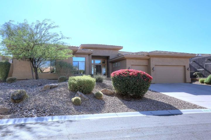 Photo of 9361 E DALE Lane, Scottsdale, AZ 85262