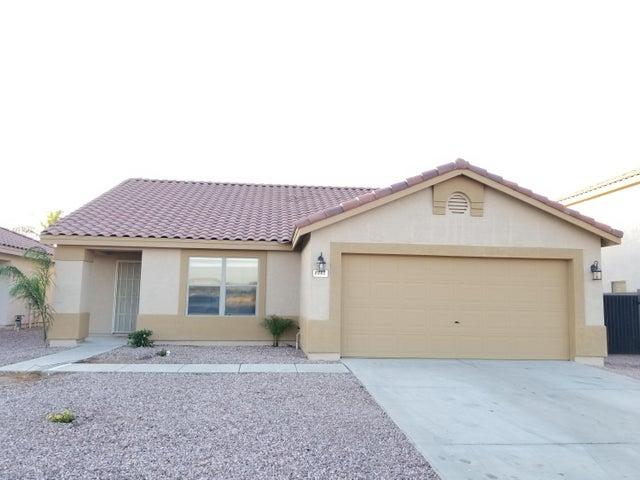 Photo of 8065 W HATCHER Road, Peoria, AZ 85345