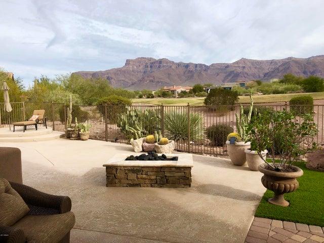 Photo of 3157 S SYCAMORE VILLAGE Drive, Gold Canyon, AZ 85118