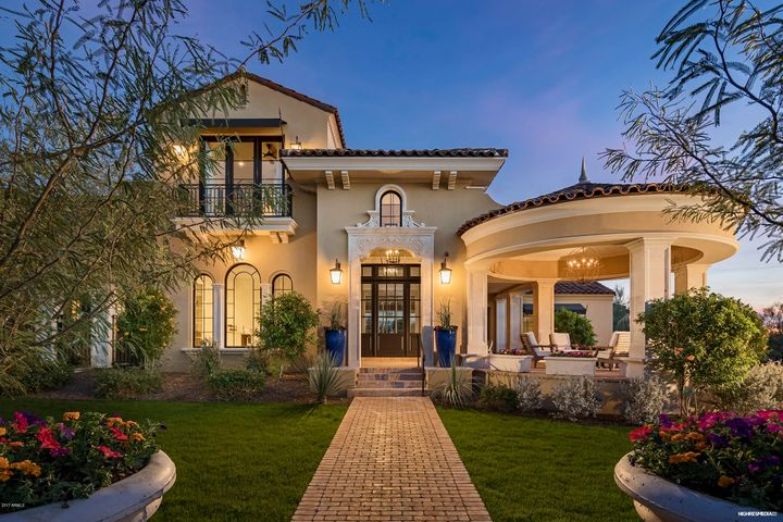 Photo of 10225 E JOURNEY Lane, Scottsdale, AZ 85255