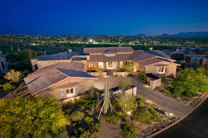 Photo of 41817 N Stonecutter Drive, Scottsdale, AZ 85262