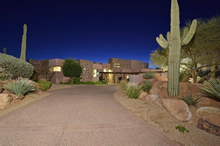 Photo of 9825 E BLUE SKY Drive, Scottsdale, AZ 85262