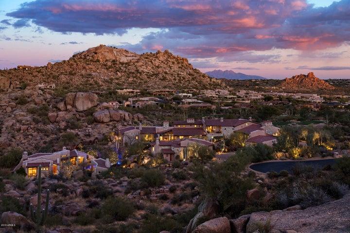 Photo of 27341 N 102ND Street, Scottsdale, AZ 85262