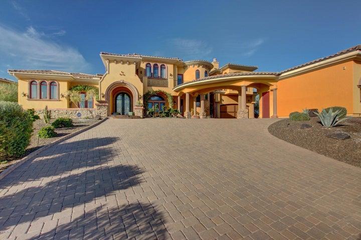 Photo of 24222 N 63RD Drive, Glendale, AZ 85310
