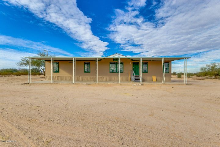 Photo of 2557 N DERBY Court, Maricopa, AZ 85139