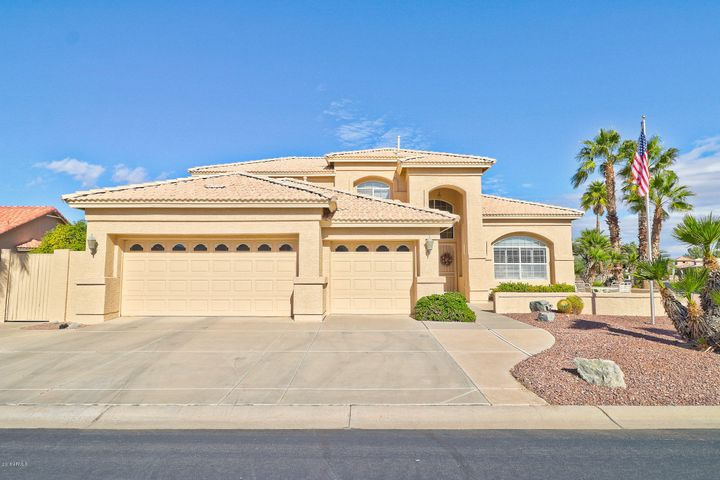 Photo of 9606 E SUNRIDGE Drive, Sun Lakes, AZ 85248