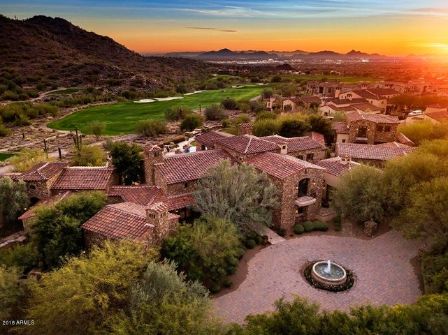 Photo of 10525 E RIMROCK Drive, Scottsdale, AZ 85255