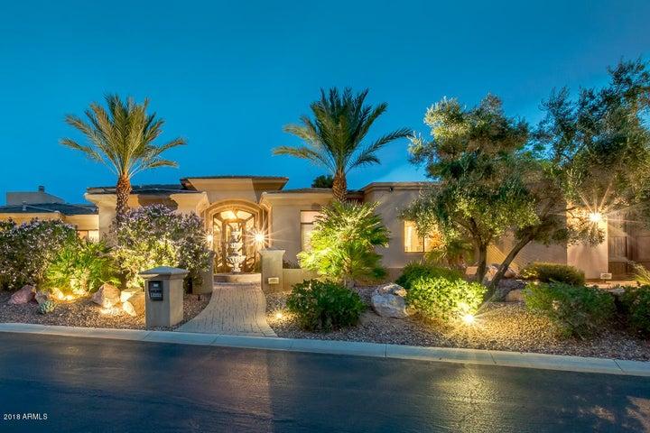 Photo of 12222 E ARABIAN PARK Drive, Scottsdale, AZ 85259