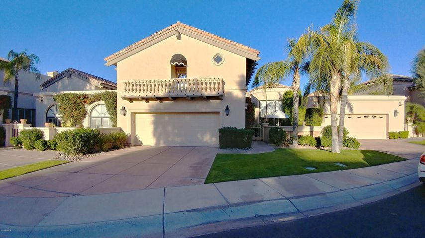 Photo of 10122 E TOPAZ Drive, Scottsdale, AZ 85258