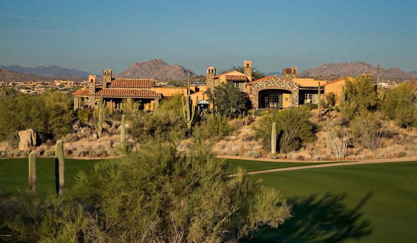 Photo of 27950 N 103RD Place, Scottsdale, AZ 85262