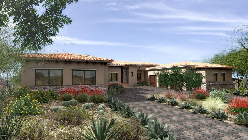Photo of 25108 N 107TH Way, Scottsdale, AZ 85255