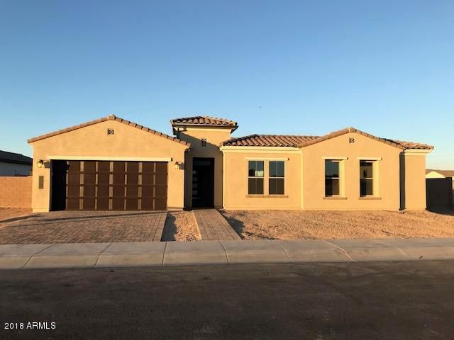 Photo of 9608 W VILLA LINDO Drive, Peoria, AZ 85383