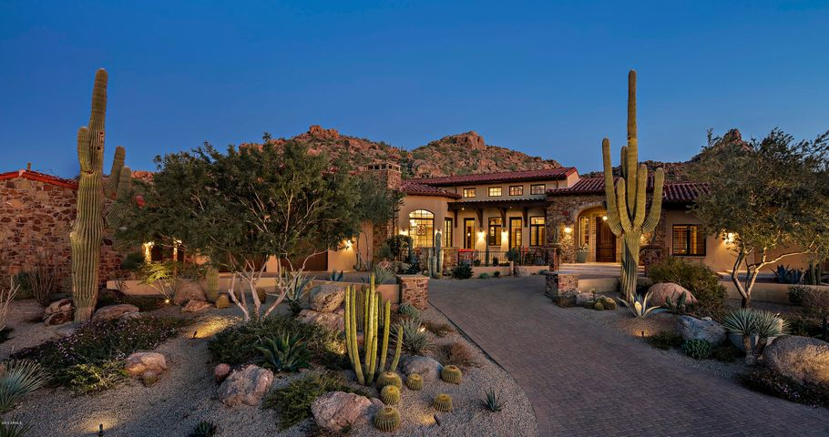 Photo of 27473 N 97TH Place, Scottsdale, AZ 85262