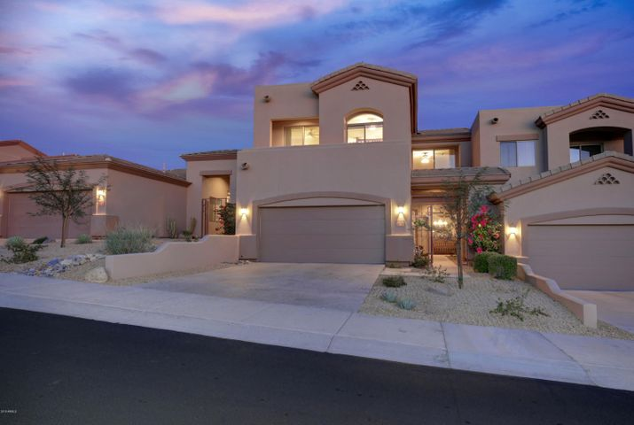 Photo of 14960 E DESERT WILLOW Drive #2, Fountain Hills, AZ 85268