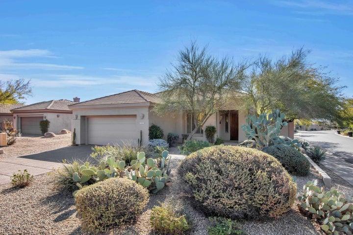 Photo of 7105 E HIBISCUS Way, Scottsdale, AZ 85266