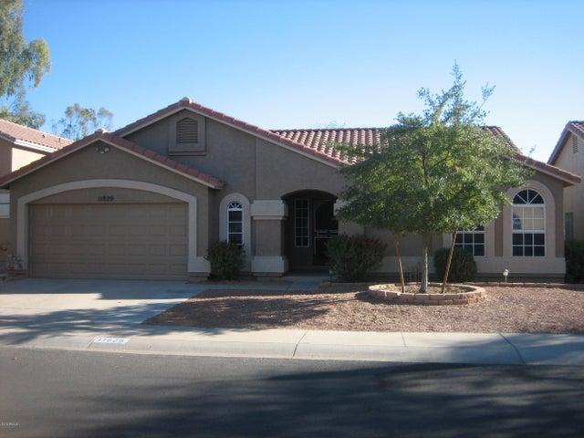 Photo of 11829 S 46TH Street, Phoenix, AZ 85044