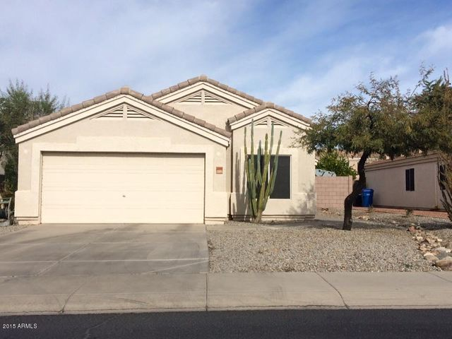 Photo of 11142 W MADELINE CHRISTIAN Avenue, Surprise, AZ 85378