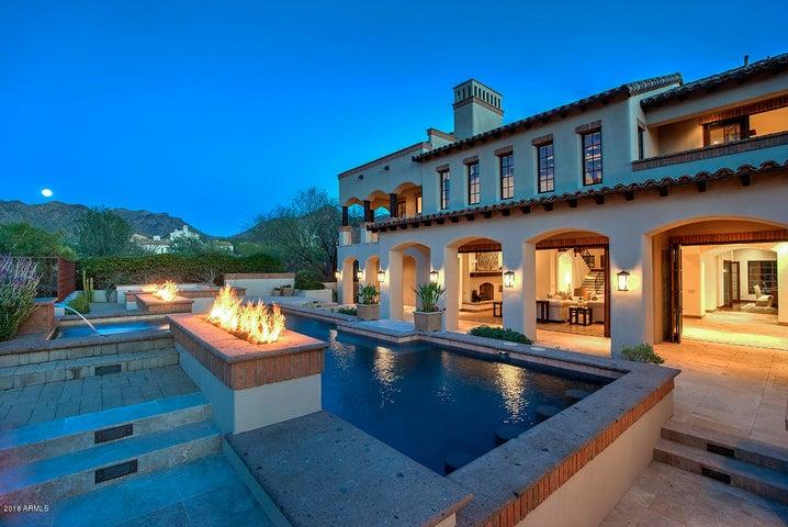 Photo of 10284 E Mountain Spring Road, Scottsdale, AZ 85255