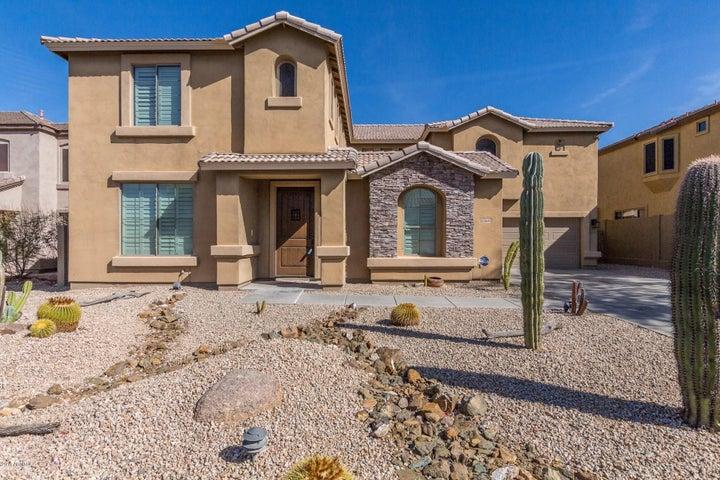 Photo of 32641 N 42ND Place, Cave Creek, AZ 85331