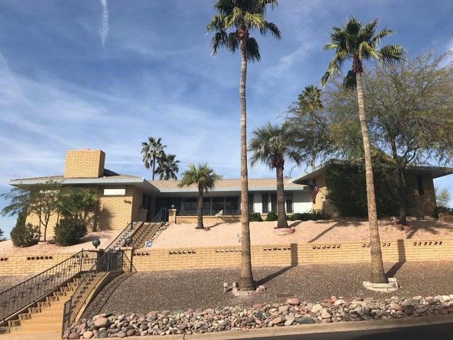 Photo of 1220 N WESTWOOD Circle, Mesa, AZ 85201