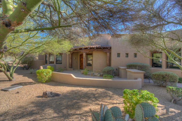Photo of 7859 E Thorntree Drive, Scottsdale, AZ 85266