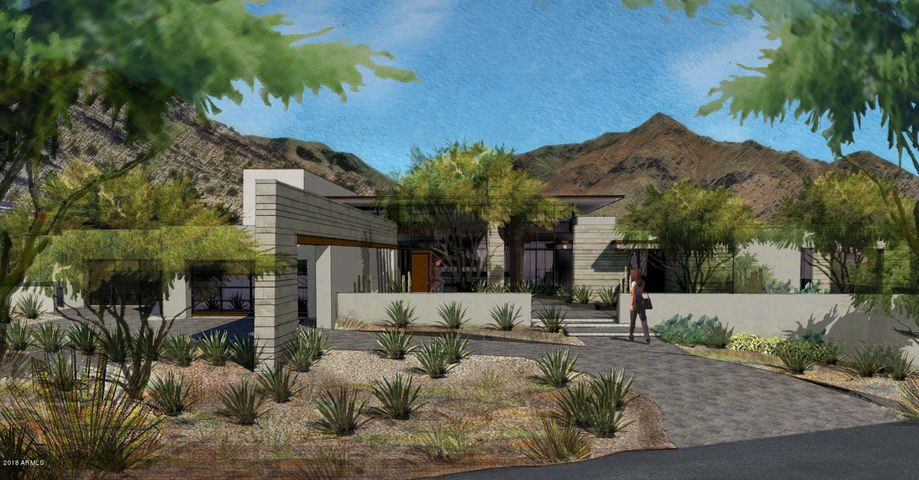 Photo of 9820 E THOMPSON PEAK Parkway #826, Scottsdale, AZ 85255