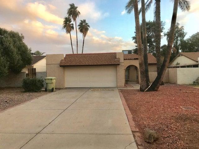 Photo of 5127 W MOUNTAIN VIEW Road, Glendale, AZ 85302