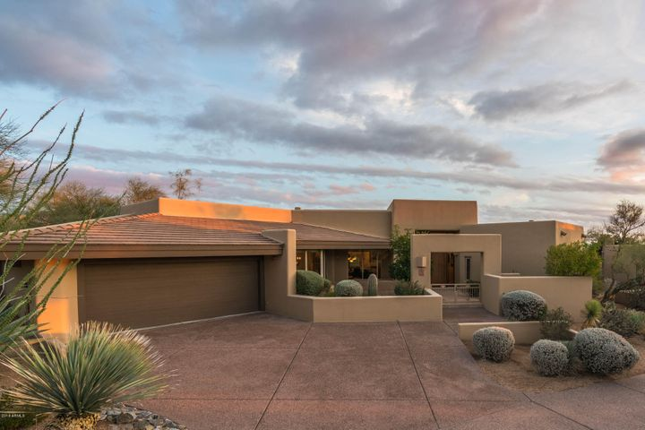 Photo of 41588 N 107TH Way, Scottsdale, AZ 85262