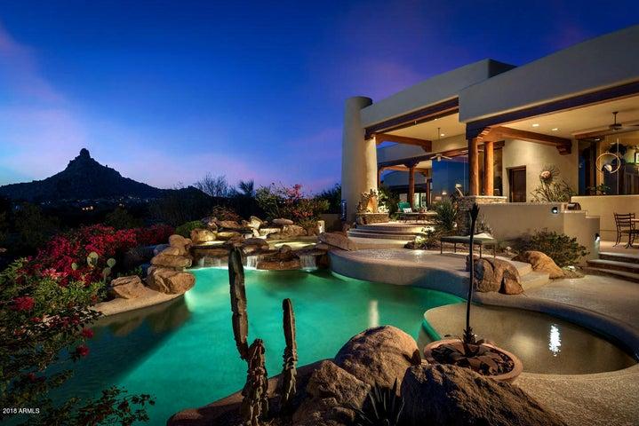 Photo of 10596 E Yearling Drive, Scottsdale, AZ 85255