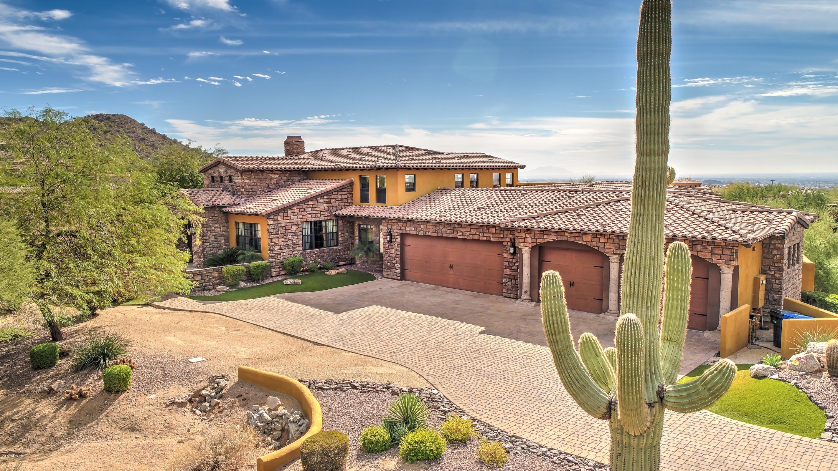 Photo of 4211 N PINNACLE Ridge, Mesa, AZ 85207