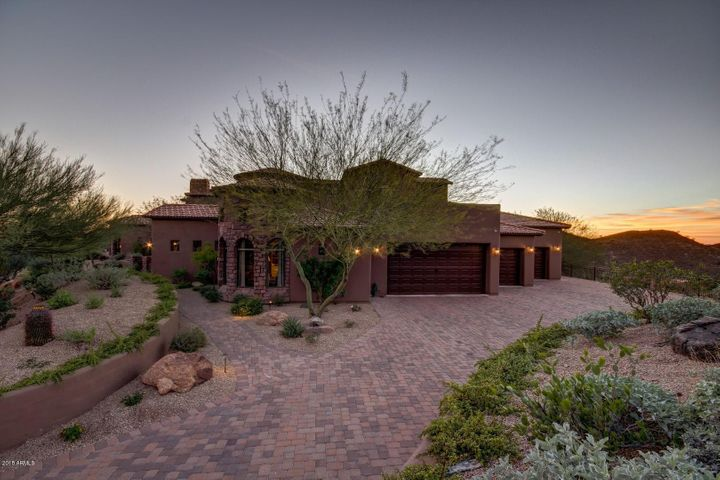 Photo of 10532 N CRESTVIEW Drive, Fountain Hills, AZ 85268