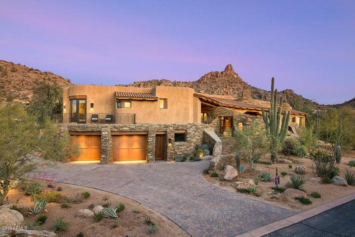 Photo of 27185 N 97TH Place, Scottsdale, AZ 85262