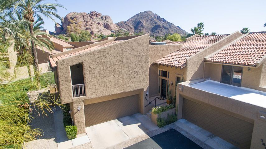 Photo of 4434 E CAMELBACK Road #141, Phoenix, AZ 85018