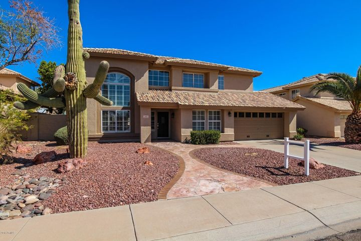 2502 E Dry Creek Road Phoenix, AZ 85048
