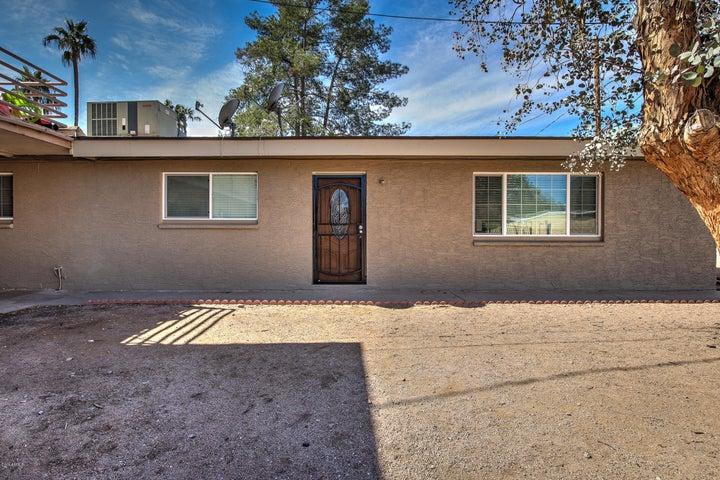 Photo of 2150 W MISSOURI Avenue #116, Phoenix, AZ 85015