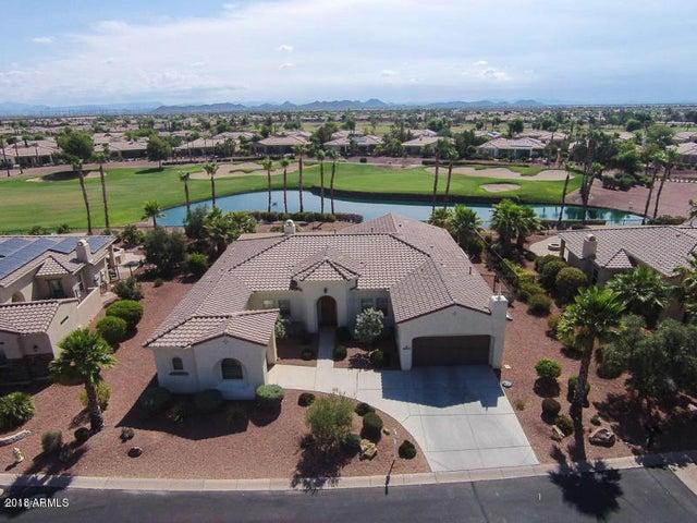 Photo of 22415 N PADARO Drive, Sun City West, AZ 85375