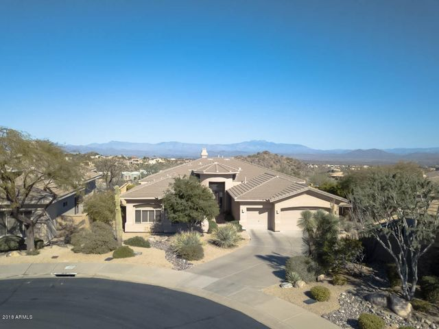 Photo of 14971 E Crown Court, Scottsdale, AZ 85268
