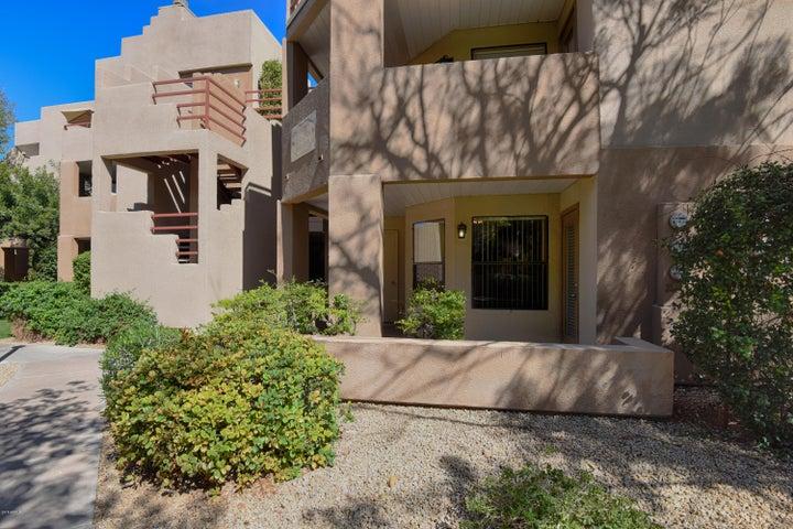 Photo of 4850 E DESERT COVE Avenue #118, Scottsdale, AZ 85254