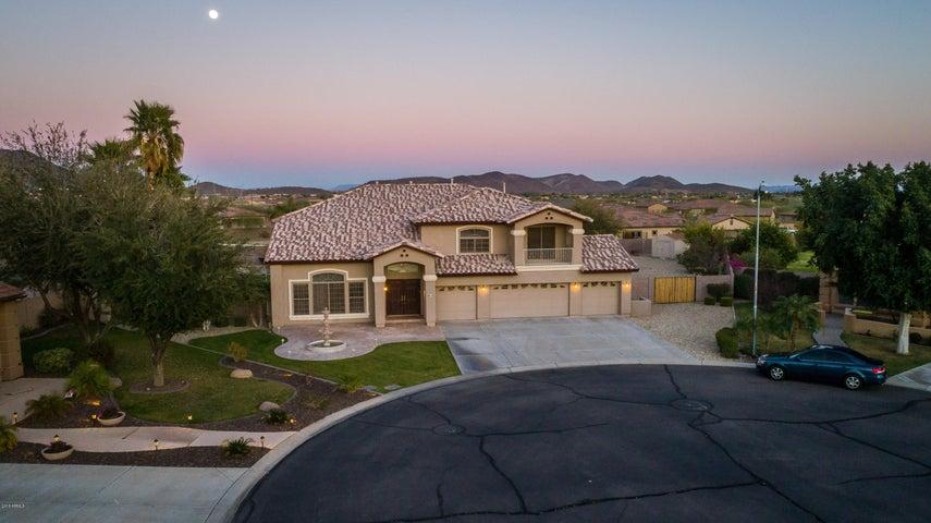 Photo of 7908 W VILLA LINDO Drive, Peoria, AZ 85383
