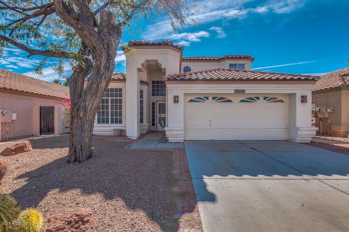Photo of 10235 S SANTA FE Lane, Goodyear, AZ 85338