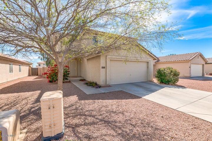 Photo of 12125 W FLORES Drive, El Mirage, AZ 85335